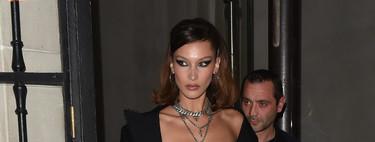 Si quieres alargar tu mirada hasta el infinito, no te pierdas estos 17 maquillajes de Bella Hadid