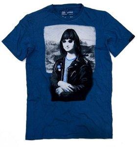 Las pictóricas camisetas de Bershka para esta temporada