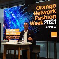 Orange lanza fibra simétrica de 10Gbps para particulares y empresas, primero en cinco grandes ciudades
