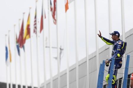 La victoria de Valentino Rossi en Assen deja récords y muchos números