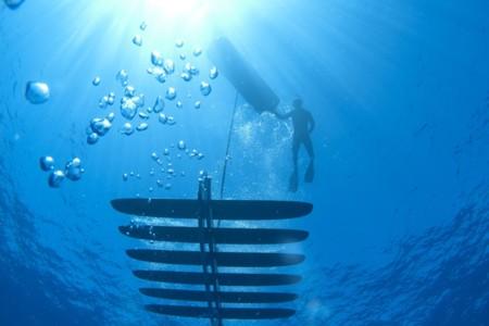 Así es la compleja tecnología que nos permite escuchar en las profundidades del mar