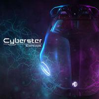 El MG Cyberster adelanta un roadster con el que renacerá un segmento perdido en la marca