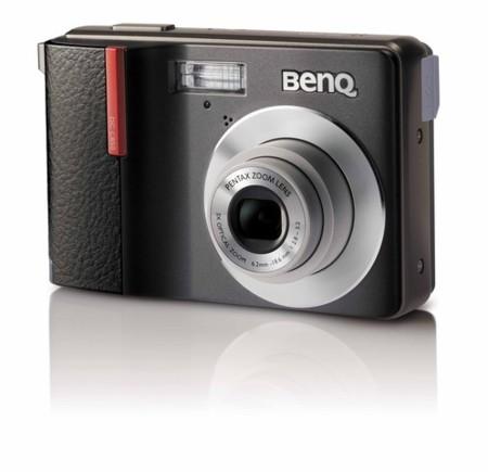 BenQ C750 y BenQ C850