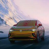 """Volkswagen ID.5, el gemelo """"económico"""" de Audi Q4 e-tron Sportback queda prácticamente al descubierto"""