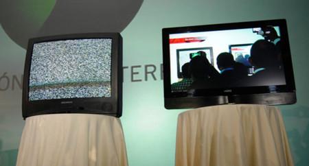 Transmisión de señales analógicas de TV continuarán hasta el 31 de diciembre