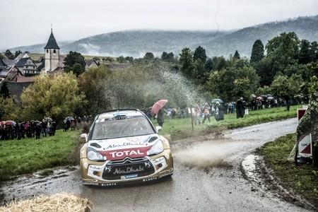 El promotor del WRC quiere emitir 8 rallyes en directo en 2014
