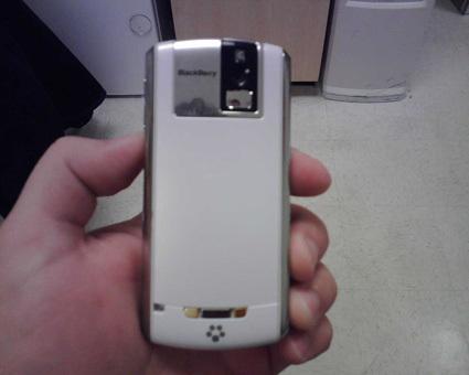 Pearl blanca para T-Mobile