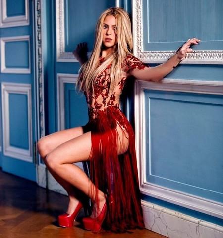 Pues parece que la batalla entre Shakira y De la Rúa está llegando a su fin...