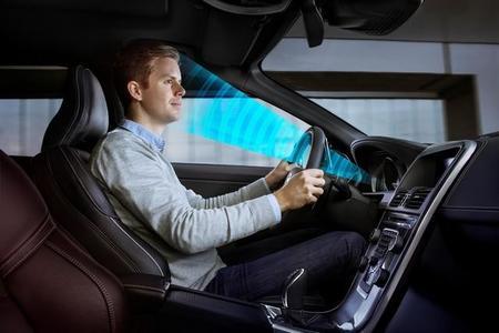 La tecnología de reconocimiento facial de Volvo ya está en fase de pruebas