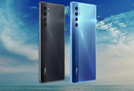 Por qué debes tener en cuenta el TCL 20 Pro 5G si piensas cambiar de móvil