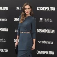 Silvia Premios Cosmo 2014