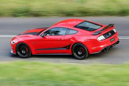 Ford Mustang Herrod Sm17 4