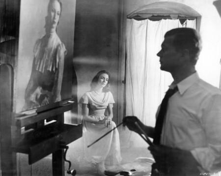 Portrait Jennie 1948 0