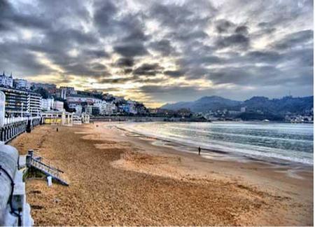 Dos nuevas rutas para recorrer San Sebastián