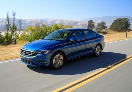 Volkswagen Jetta obtiene 5 estrellas en las pruebas de seguridad de la NHTSA