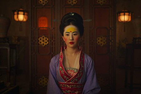 Mulan Liu Yifei Prepares To Meet With The Matchmaker 0