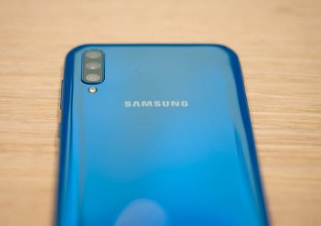 Samsung Galaxy A50 Camaras Traseras 02