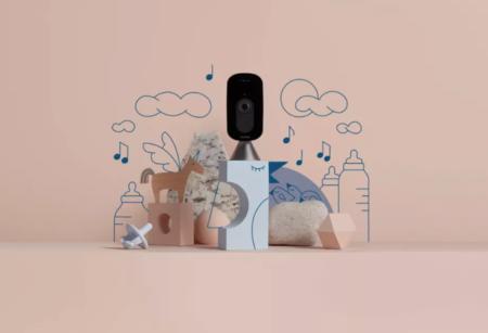 La SmartCamera de Ecobee recibe nuevas funciones para funcionar como vigilabebés, incluido un modo siempre a la escucha