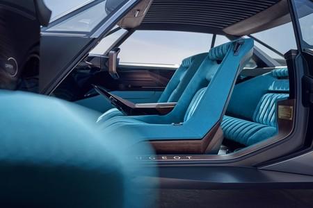 Peugeot E Legend Concept 28