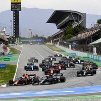 Barcelona está cerca de un acuerdo para mantener el Gran Premio de España de Fórmula 1 por cinco años más