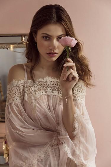 Celebra San Valentín con esta prendas que te harán volver a creer en el amor a primera vista