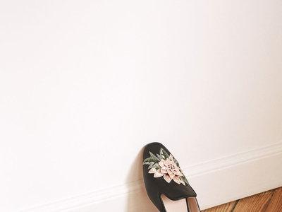 Mules, el zapato estrella de esta primavera