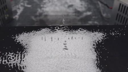 [Vídeo] Haciendo levitar objetos mediante ultrasonidos