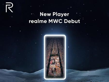 Realme Mwc