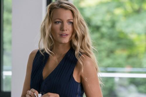 "Blake Lively es la perfecta embajadora de Ralph Lauren en la película ""Un pequeño favor"""