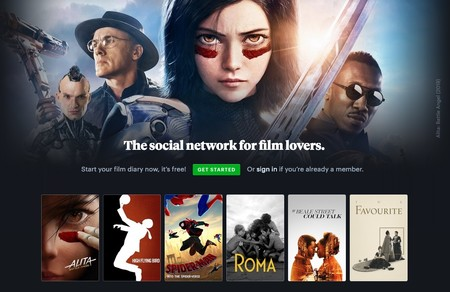 Window Y Letterboxd O Social Film Discovery