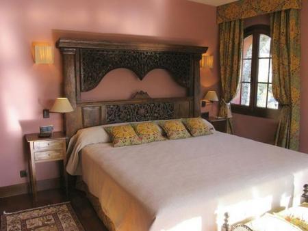 Hotel Monasterio de Boltaña