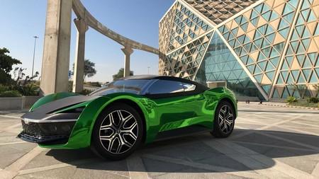 GFG Style 2030, el GFG Kangaroo evoluciona y está un paso más cerca de hacerse realidad