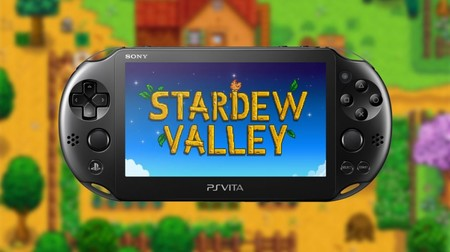 Stardew Valley llegará a PS Vita la próxima semana. ¡Cross-buy con PS4 confirmado!