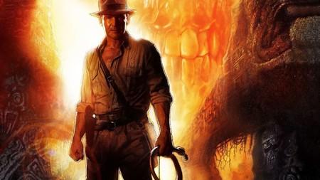 'Indiana Jones y el reino de la calavera de cristal' entretiene pero no resiste la comparación con las tres anteriores entregas