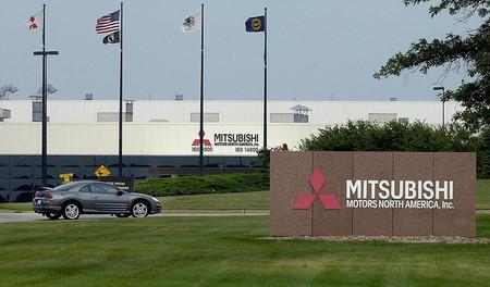 Fabrica Mitsubishi Illinois