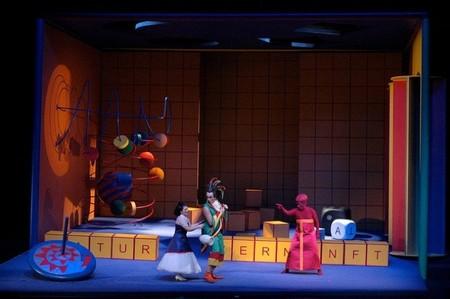 La ópera de La flauta mágica es un hermoso cuento que trata sobre la belleza, la sabiduría y el amor
