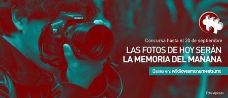 Se realizarán recorridos fotográficos en Puebla y Guadalajara para el concurso Wiki Loves Monuments 2013