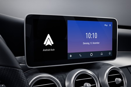 Android Auto 4