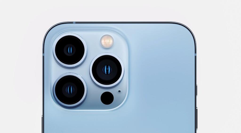 iPhone 13 Pro y 13 Pro Max: la promesa del mayor rendimiento gráfico de la historia en un móvil viene por fin con pantalla a 120 Hz