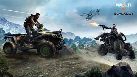 Call of Duty Black Ops 4 de PC y Xbox One recibe hoy el Mercado Negro y Contrabando, su pase de batalla gratuito