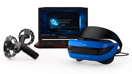 Microsoft Mandos Acer