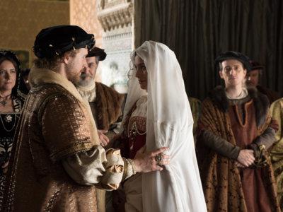 'Carlos, Rey Emperador', parón navideño para tomar nuevas fuerzas