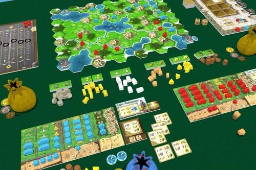Seis webs (y algún extra) para jugar juegos de mesa online, gratis y  con amigos