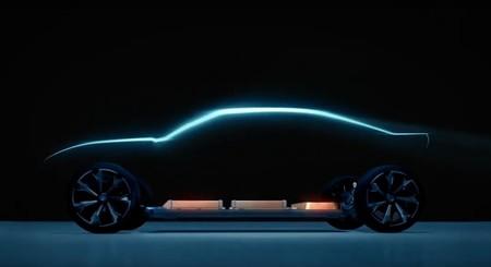 GM lanza nueva plataforma EV, y el teaser nos hace soñar con... ¿un Camaro eléctrico?