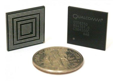 Samsung junto a cinco empresas japonesas deciden ser menos dependientes de Qualcomm