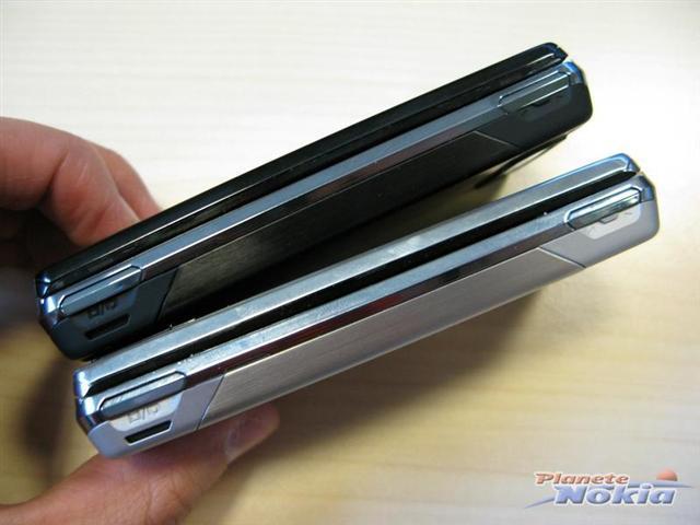 Foto de Sony Ericsson X1 XPERIA (15/30)