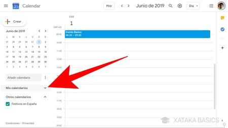 Abre Calendarios