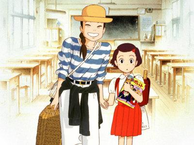 Animación | 'Recuerdos del ayer', de Isao Takahata