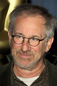 Steven Spielberg será premiado en los Globos de Oro