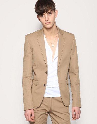 El color camel, un clásico que no debe faltar en tu armario este Otoño-Invierno